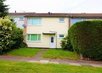 Thumbnail 3 bedroom terraced house for sale in Baildon Path, Leeds