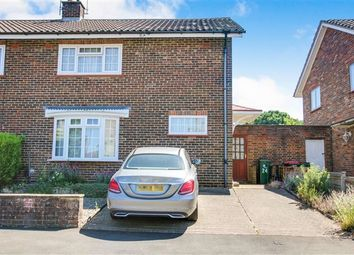 Thumbnail 3 bed semi-detached house to rent in Scallows Close, Crawley