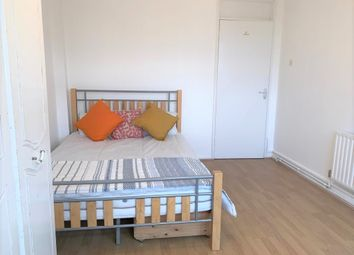 Thumbnail 4 bed shared accommodation to rent in Mansford Street, London