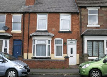 Thumbnail 3 bed terraced house for sale in Hagley Road, Halesowen