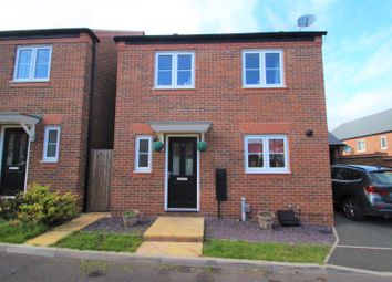 Thumbnail 4 bed detached house for sale in Pyrus Court, Hadley, Telford