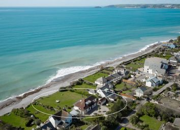 Thumbnail 5 bed detached house for sale in Beach Hill, Downderry, Torpoint