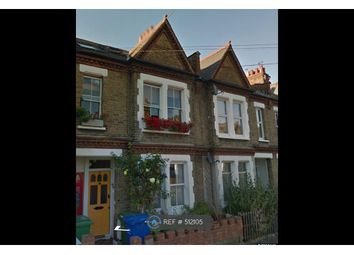 Thumbnail 1 bed flat to rent in SE17 2Eq, London,