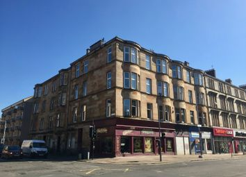 Thumbnail 5 bedroom flat to rent in Napiershall Street, Glasgow