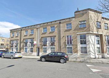 Thumbnail 2 bed flat to rent in Cubitt Street, London