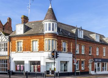 2 bed flat for sale in Belvedere Apartments, 113 Fore Street, Hertford SG14