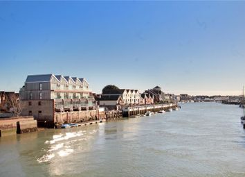 Thumbnail 4 bed terraced house for sale in River Road, Littlehampton, West Sussex