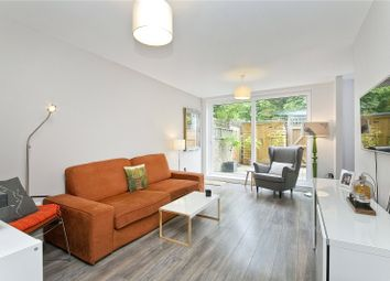 Thumbnail 3 bed maisonette to rent in St Peter's Way, Hackney