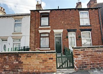 3 bed terraced house for sale in Princess Street, Brimington, Chesterfield, Derbyshire S43