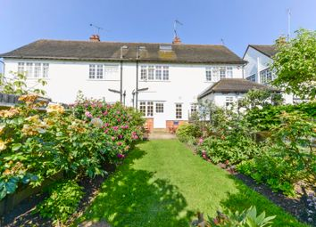 Thumbnail 2 bedroom terraced house for sale in Fowlers Walk, London