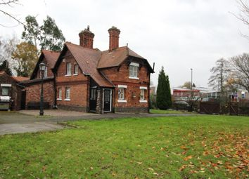 Thumbnail 3 bed semi-detached house for sale in Sugar Lane, Knowsley, Prescot