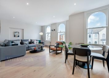 Thumbnail 1 bed property for sale in Sisters Avenue, London