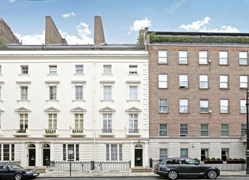 Thumbnail 3 bed triplex to rent in Chester Square, Belgravia, London