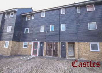 Thumbnail 1 bed flat for sale in Romeland, Waltham Abbey