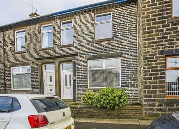 3 bed terraced house for sale in Park Road, Waterfoot, Lancashire BB4