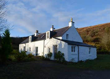 Thumbnail 3 bed cottage for sale in Glenbranter Road, Strachur, Argyll And Bute