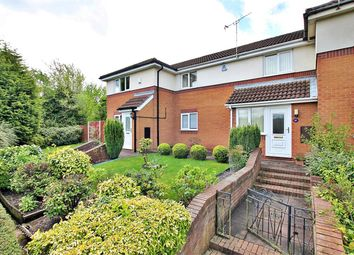 Thumbnail 2 bed terraced house to rent in Whittlewood Close, Birchwood, Warrington