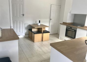 Room to rent in Carlingford Road, Hucknall, Nottingham NG15