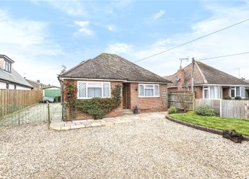 3 bed bungalow for sale in Coopers Lane, Bramley, Tadley, Hampshire RG26