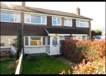 Thumbnail 3 bed terraced house for sale in Woodgreen Walk, Southampton