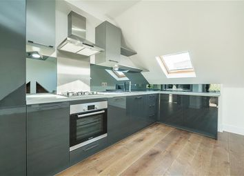 Thumbnail 1 bed flat to rent in Brownswood Road, London