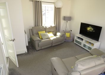 Thumbnail 3 bed detached house for sale in Chippenham Close, Corby
