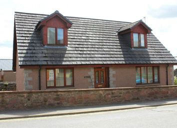 Thumbnail 3 bed detached house for sale in Gladstone Terrace, Turriff, Aberdeenshire