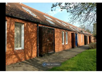 Thumbnail 1 bed terraced house to rent in West Moor Lane, York