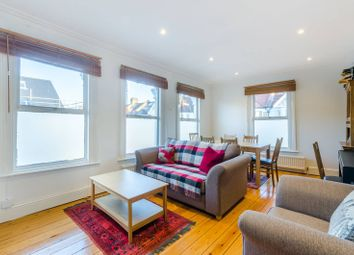2 bed maisonette for sale in Valnay Street, Tooting SW17