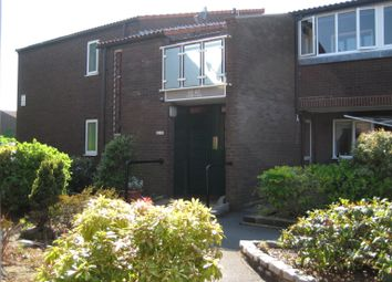 Thumbnail 1 bed flat to rent in Iveagh Close, Palace Fields, Runcorn