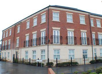 Thumbnail 2 bed flat to rent in Sea Winnings Way, Westoe Crown, South Shields
