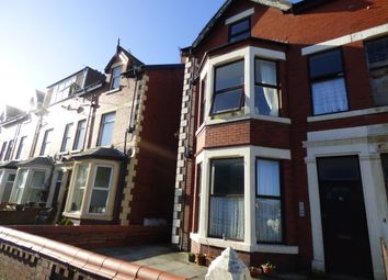 Thumbnail 2 bed flat to rent in St.Albans Road, Lytham St Annes