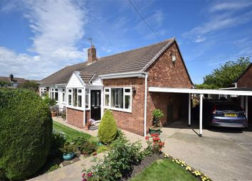 Thumbnail 2 bed semi-detached bungalow for sale in Ravensbourne Avenue, East Boldon
