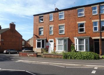 Thumbnail 3 bed property to rent in Harrowby Road, Grantham