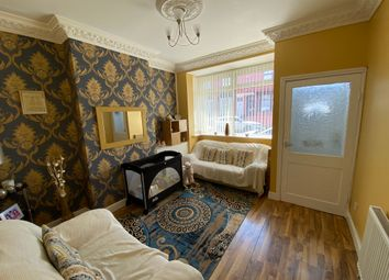 Thumbnail 3 bed terraced house for sale in Chesterton Road, Sparkbrook, Birmingham