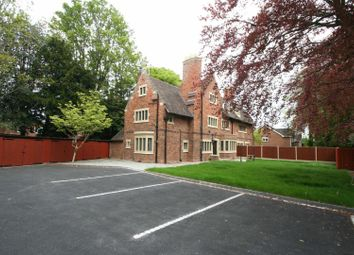 Thumbnail 1 bedroom flat to rent in Rectory Lane, Castle Bromwich, Birmingham
