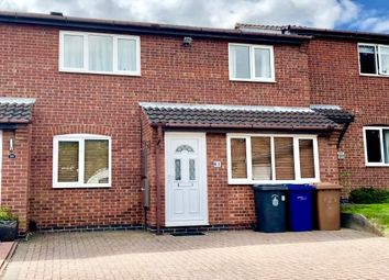 Thumbnail 3 bed property to rent in Field Road, Lichfield