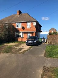 Thumbnail 3 bed semi-detached house for sale in Bradgate Ave, Leicester