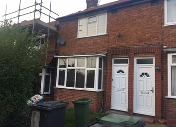 Thumbnail 2 bedroom terraced house to rent in Applecroft Road, Luton