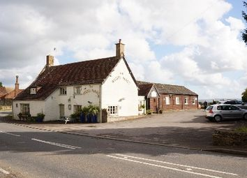 Thumbnail Pub/bar for sale in Bishops Caundle, Nr Sherbrne, Dorset