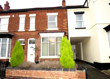 Thumbnail 3 bed end terrace house for sale in Watt Road, Erdington, Birmingham