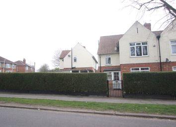 Thumbnail 3 bed semi-detached house for sale in Bates Avenue, Darlington