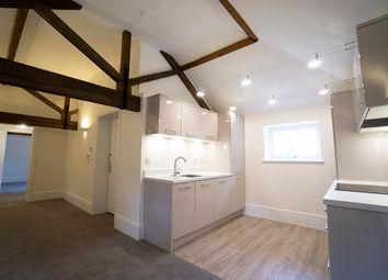 Thumbnail 1 bed maisonette for sale in Hermiatge Court, Cholsey, Wallingford