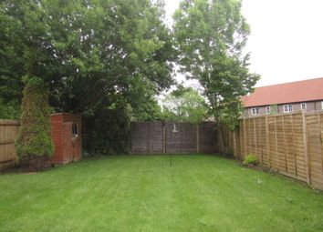 Thumbnail 3 bed terraced house for sale in Old River, Denmead, Waterlooville
