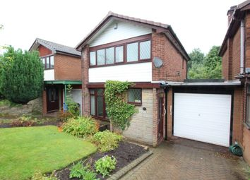 Thumbnail 3 bed detached house for sale in Crossbridge Road, Hyde