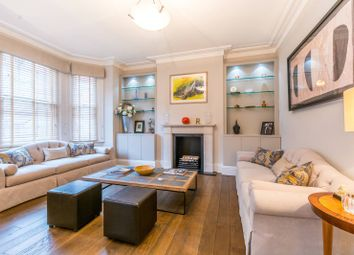 Thumbnail 3 bed flat for sale in Cumberland Mansions, Marylebone