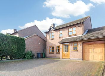 4 bed detached house for sale in Devitts Close, Monkspath, Solihull B90