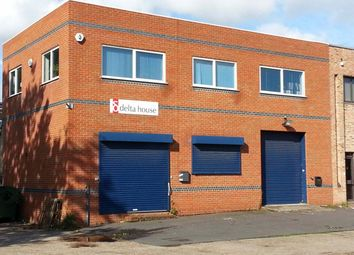 Light industrial to let in Fircroft Way, Kent TN8