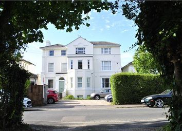 Thumbnail 2 bed flat for sale in Park Road, Southborough