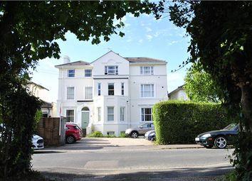 Thumbnail 2 bed flat for sale in Park Road, Southborough, Tunbridge Wells, Kent
